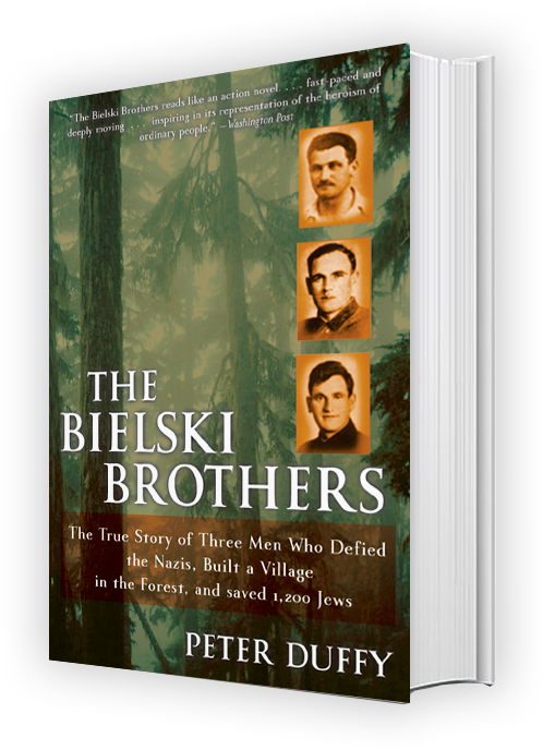 beilski brother by peter duffy