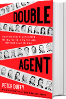 Peter Duffy Author Double Agent